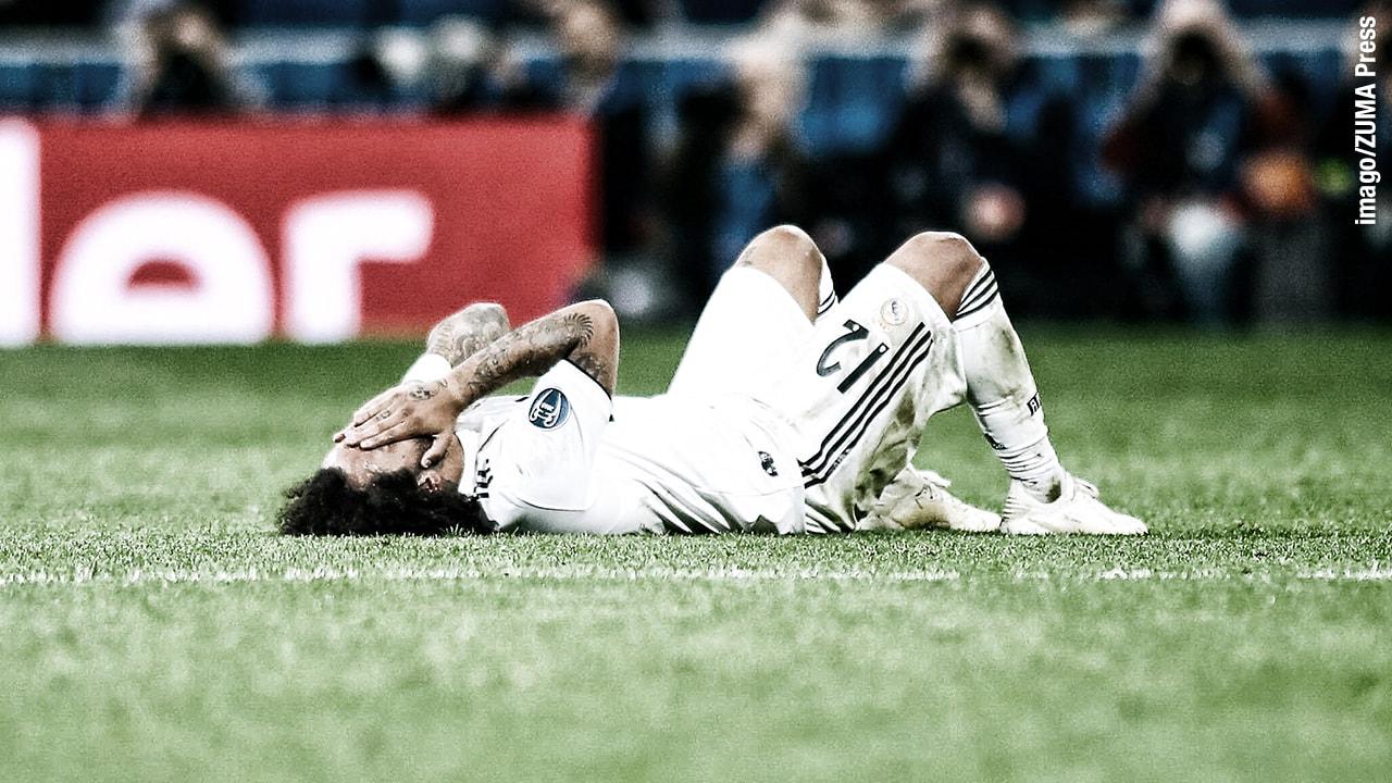 Real Madrid Archives | iDfootballdesk | Blog