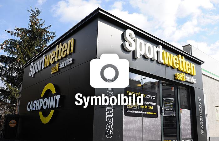 Cashpoint Standorte