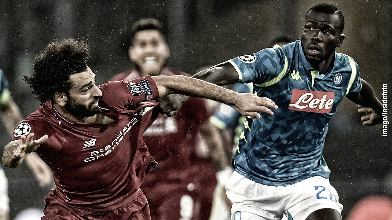Liverpool Vs Neapel