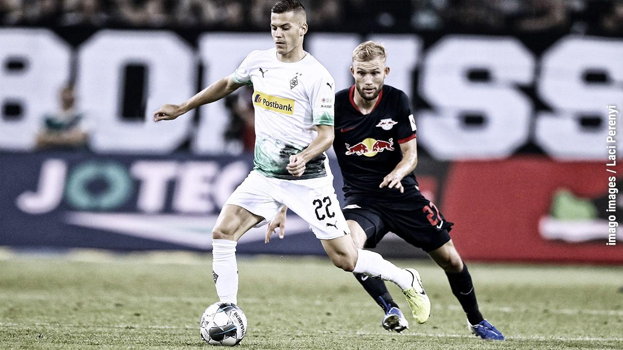 Rb Leipzig Spieltag