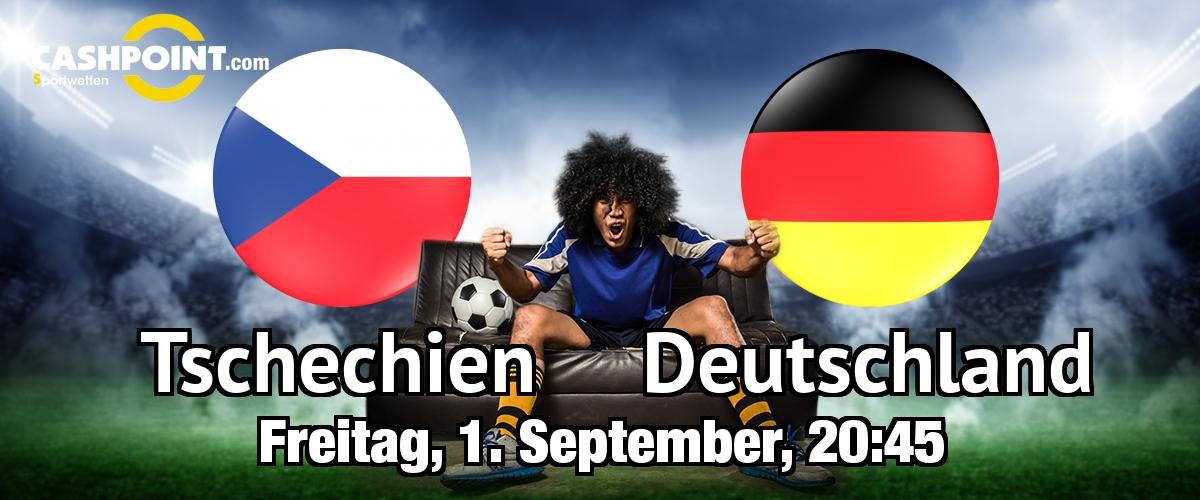 Freitag in Deutschland