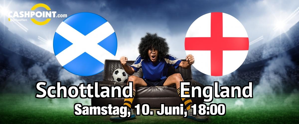 Slowakei England Prognose