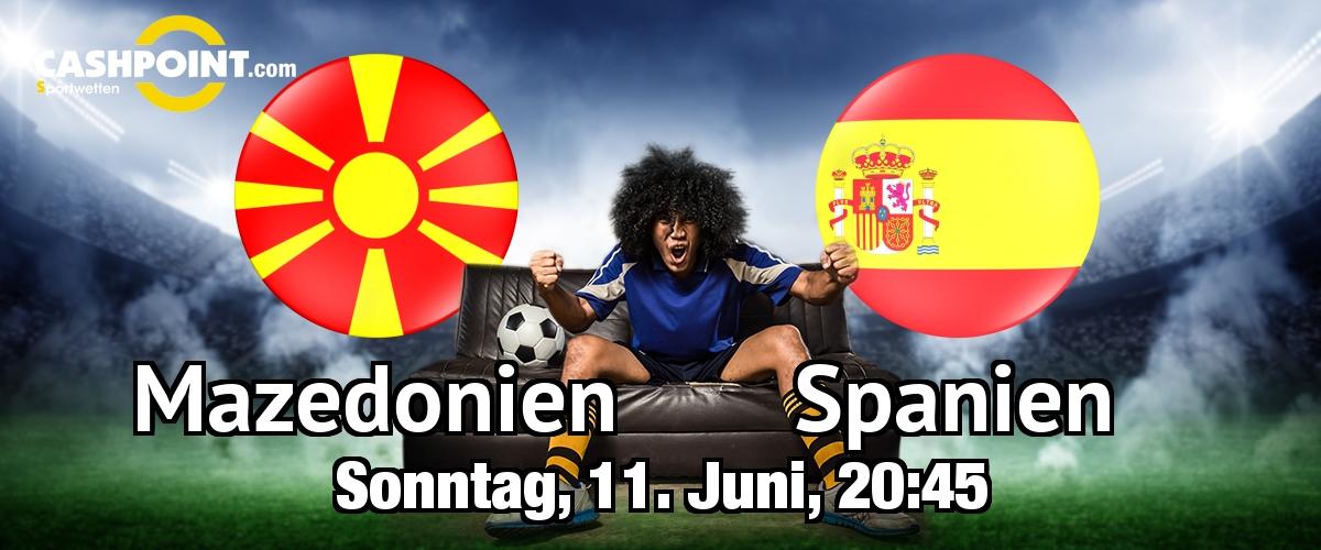 Niederlande Spanien Wm 2017